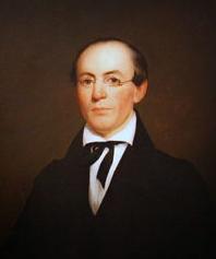 garrison portrait